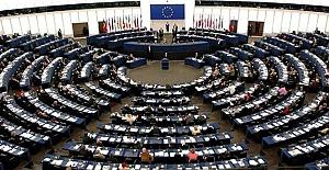 Türkiye İlerleme Raporu kabul edildi
