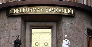 Yüksekova'da 196 terörist etkisiz hale getirildi