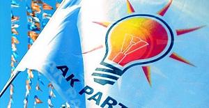 AK Parti yönetiminde büyük değişiklik yapıldı