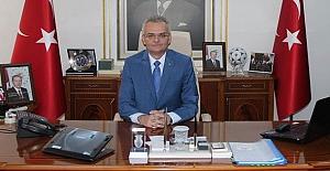 Başkan Dinç, şehit cenazesi ile ilgili haberler için suç duyurusunda bulunacak