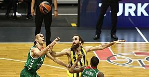 Fenerbahçe Euroleague'de finale yükseldi