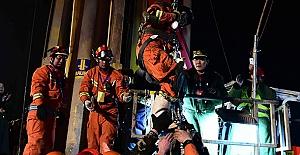 Kömür Madeninde Patlama: 6 ölü