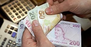 Kredi büyüme oranı yüzde 16