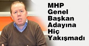 MHP Genel Başkan Adayına Hiç Yakışmadı