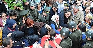 Şehit Uzman Çavuş Nevşehir'de toprağa verildi