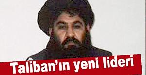 Taliban'ın yerine yeni lider...