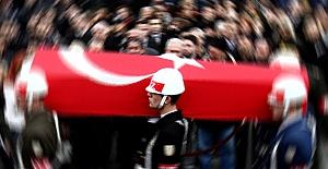 TSK: Şemdinli'de 4 güvenlik görevlisi şehit oldu