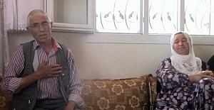 Zehra Kaya'nın babası kızına devlete teslim ol çağrısı yaptı