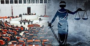 152 milletvekili hakkındaki 799 dosya yargı önünde