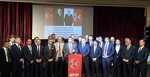 '19 Haziran MHP'de Dönüm Noktası Olacak'