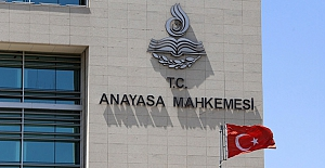Anayasa Mahkemesi'nden CHP ve HDP'li vekillere 'ret'