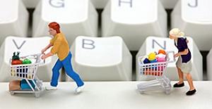 E-ticaret özel günlerde artıyor