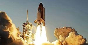 Hindistan'dan tek roketle uzaya 20 uydu