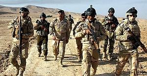 Irak ordusu, şehri tamamen geri aldı