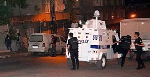 İstanbul Polisinden Eş Zamanlı Operasyon