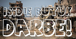 Libya'da DAEŞ'e büyük darbe
