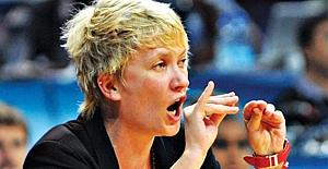 Marina Maljkovic Galatasaray'da