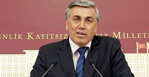 MHP'li Günal:' Maarif Vakfı Kanunu'nun adı 'Marifetli Kanun' olsun!