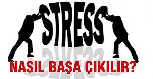 Ramazan'da stresle nasıl başa çıkılır