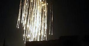 Rusya, iki gündür Halep'i fosfor bombalarıyla vuruyor