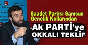 Saadet Partisi'den Soykırım Yalanına Karşı Hükümete Öneri
