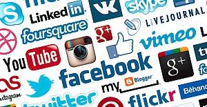 'Sosyal medyaya mesafeli olun'