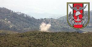 TSK'dan çok önemli Türkmen Dağı açıklaması