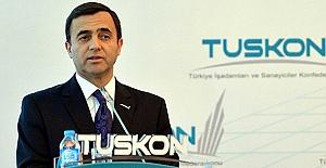TUSKON Başkanı hakkında yakalama kararı