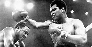 Ünlü isimler Muhammed Ali'yi andılar