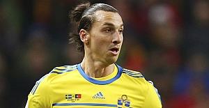 Zlatan Ibrahimovic yeni takımını açıkladı