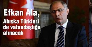 Ahıska Türkleri vatandaşlığa alınıyor