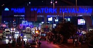 Atatürk Havalimanı saldırısında tutuklular var