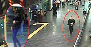 Bombacıların kimliği tespit edildi