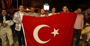 Erdoğan Tok; OHAL Türkiye'nin Geleceği İçindir