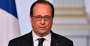 Hollande: Olağanüstü hal 3 ay uzatılacak