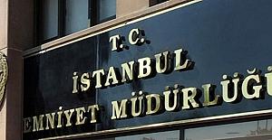İstanbul Emniyeti'nde üst düzey değişiklik