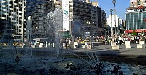 Meşhur Meydanı'nın Adı Değişti