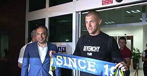 Slovak futbolcu yarın imza atacak