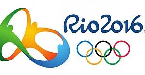 2016 Rio Olimpiyatları başlıyor...