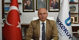 Başkan Togar'ın 30 Ağustos Zafer Bayramı Mesajı