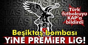 Beşiktaş Bombası