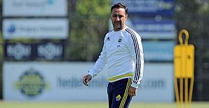 Fenerbahçe'den flaş  Pereira açıklaması
