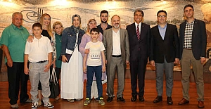Gedikli: Kimse ajanları ile Türkiye'de darbe yapamaz