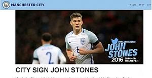 Manchester City, genç yıldızı kadrosuna kattı