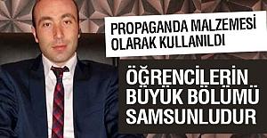 MHP'li Tekin'den Başarı Üniversitesi Mağdurları...