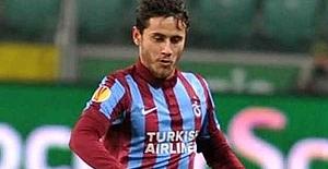 Musa Nizam resmen Gaziantepspor'da