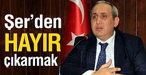Prof. Dr.Tellioğlu: Şer'den Hayır Çıkarmak