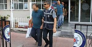 Samsun'da Fetö Finansörü iddiasıyla  5 öğretmen adliyede
