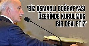 Samsun Valisi Şahin: Biz Diyoruz ki?