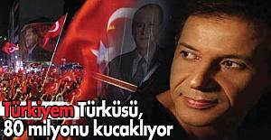 Türkiye'de Bu Türküyle Meydanlar İnledi